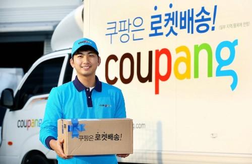 韩国电商领导者 Coupang 聘请新任首席财务官 | TechCrunch 中文版