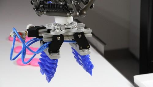 Soft Robotics:从海洋生物获取设计灵感的软体机器人
