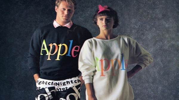 你可能从来没有听说过的 13 款苹果产品
