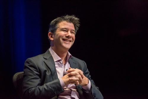 卡兰尼克将从 Uber IPO 交易中获利数十亿美元