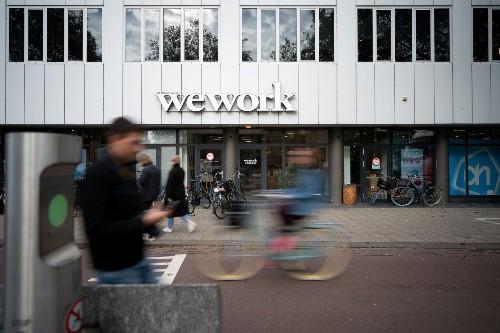 软银欲接管 WeWork 控制权,估值降低至 75 亿美元 | TechCrunch 中文版