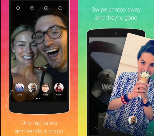 Instagram 在试点国家推出快速照片信息应用 Bolt