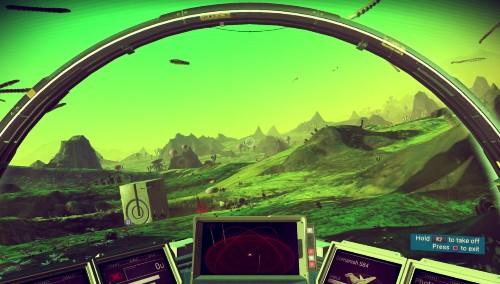 无人深空:一款让玩家自感极度渺小的游戏