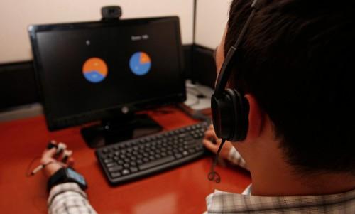 Prophecy Sciences:用游戏、神经科学和机器学习来招聘