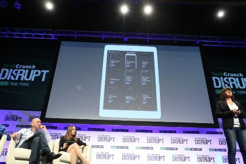 #DisruptNY15# Nativetap:让开发者在一台平板上完成多种机型的应用测试