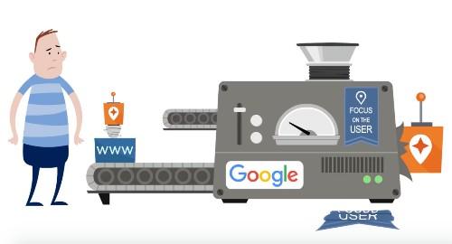 维权组织要求谷歌停止偏向自家搜索结果