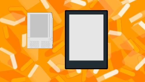 Kindle 十年