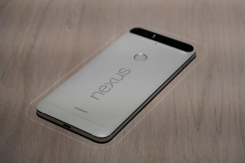 Nexus 6P 正式发布,镜头传感器设计不同凡响