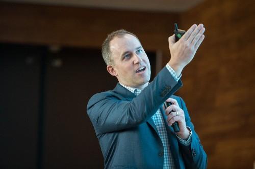 Salesforce 晋升布雷特·泰勒为总裁及 COO 或成未来接班人 | TechCrunch 中文版