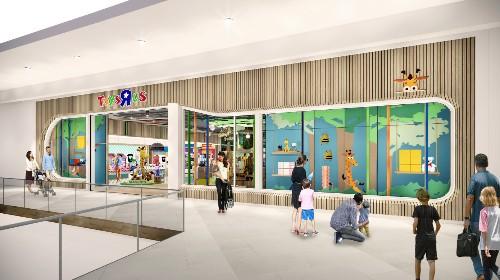 创业公司 b8ta 将用新零售体验帮助玩具反斗城重回美国市场 | TechCrunch 中文版