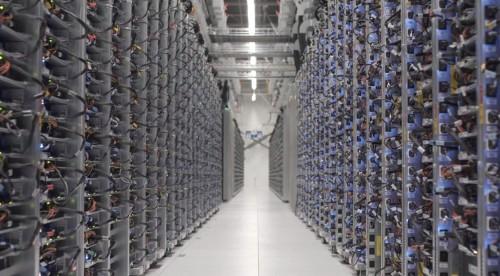 揭秘谷歌网络基础设施十年演变过程