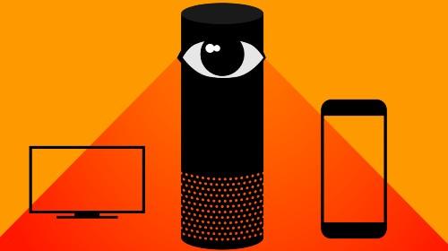 这家人的私人谈话被亚马逊 Echo 随机发给了联系人 | TechCrunch 中文版