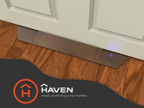 Haven:无需钥匙即可锁门