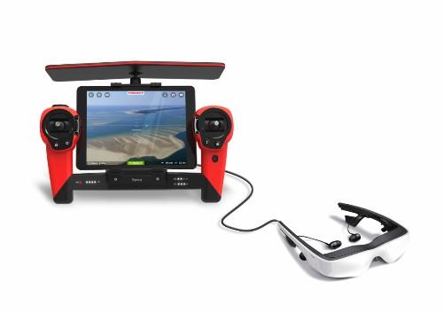 Parrot Bebop 无人机 12 月发售,标准版售价 500 美元