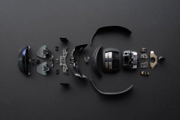 微软新一代 AR 头显 HoloLens 2 开始发售 | TechCrunch 中文版