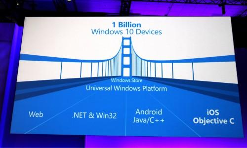 微软的开源 iOS 移植 Windows 工具 Bridge 推出第一个公开测试版