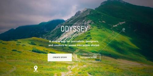 云计算平台 CartoDB 发布开源工具 Odyssey.js 测试版