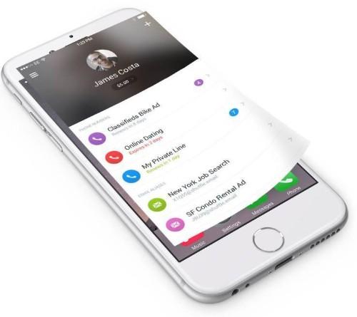 新应用 Shuffle 帮用户创建临时号码及电子邮件地址