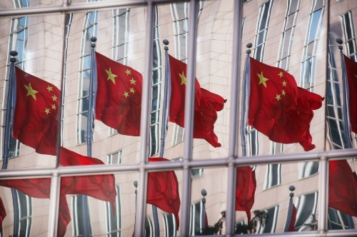 FCC 否决中国移动参与美国电信系统