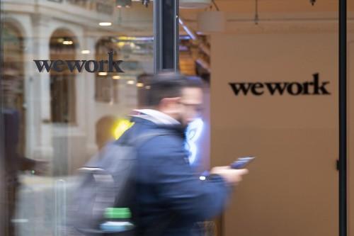 WeWork 计划裁掉 500 名技术岗位员工 | TechCrunch 中文版