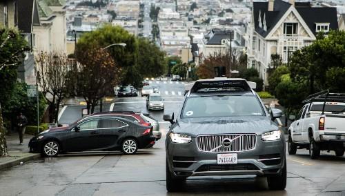 新贵:Uber 崛起前后鲜为人知的幕后故事