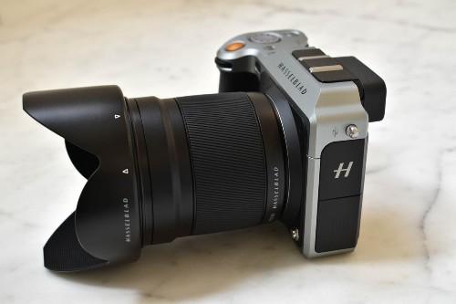 深度评测:哈苏 X1D 中画幅无反相机