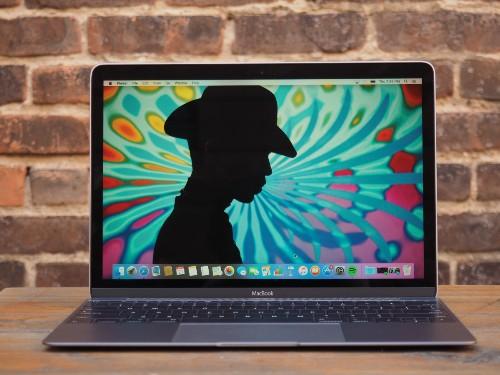 深度评测:2016 款 MacBook