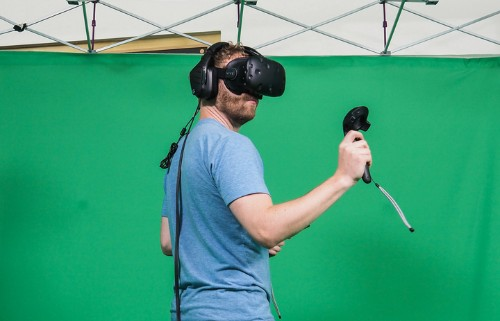 HTC 高管:独占游戏对 VR 来说是个坏主意