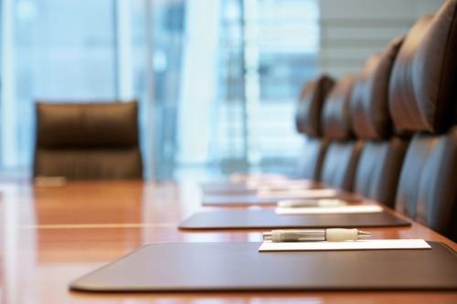创业公司如何开好董事会会议