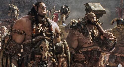 《魔兽世界》导演琼斯:我想制作一部伟大的电影