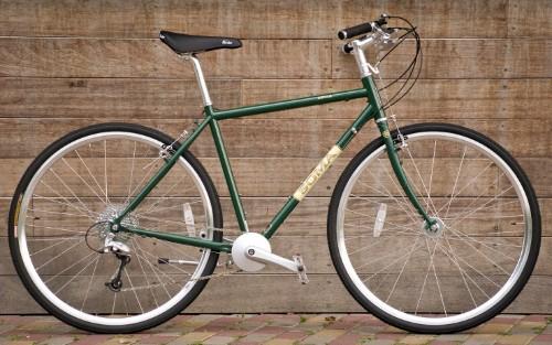 快用 Efneo 换掉你的自行车变速器吧