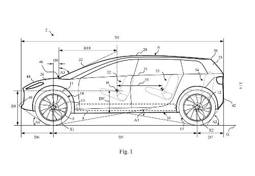 戴森宣布结束电动汽车项目,转向固态电池研发 | TechCrunch 中文版