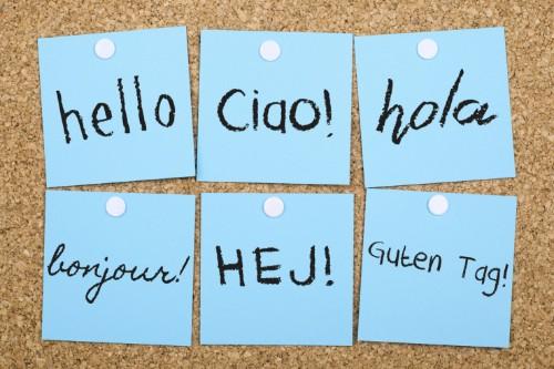 初创企业需要懂得多少门语言