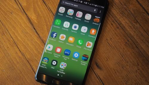 深度评测:三星 Galaxy Note 7