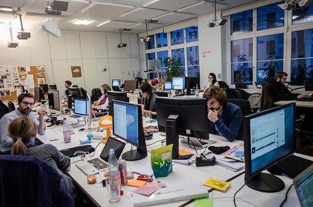 如何知道该不该接受创业公司的工作?