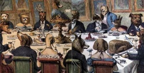 浅谈会议室座位摆放对投资人会面的影响