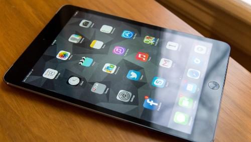 视网膜屏版 iPad mini 评测:市面上最好的平板电脑