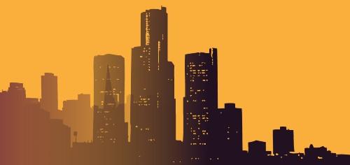 城市即平台