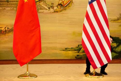 美国公布对中国商品加征 25%关税的具体时间