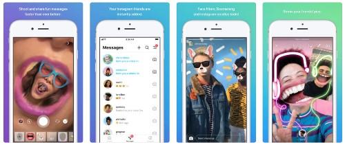 Instagram 将在几周内关闭旗下独立消息应用 Direct | TechCrunch 中文版