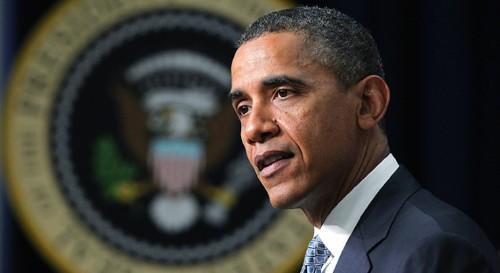 维基解密曝光奥巴马竞选总统前的个人电子邮箱地址
