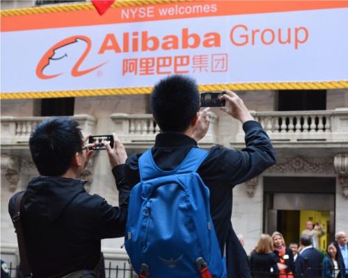 """阿里巴巴新任 CEO 张勇:我们的业务和文化都要做到""""全球化"""""""