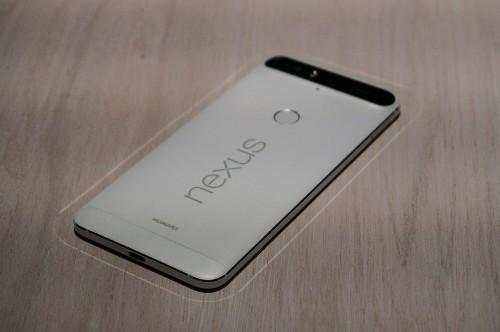 Nexus 6P 正式发布,镜头传感器设计不同凡响 | TechCrunch 中文版