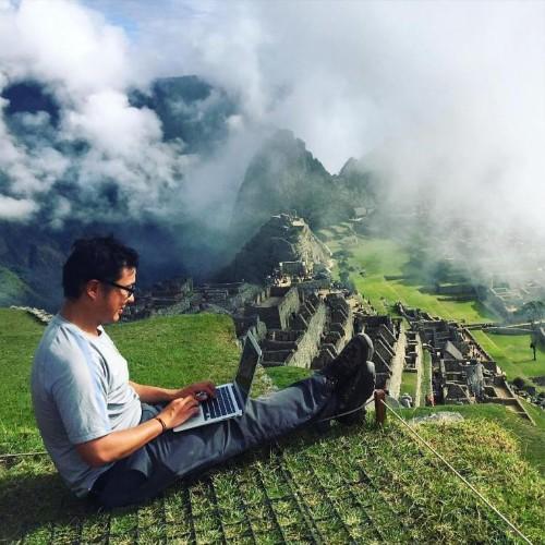 帮你一边环游世界一边远程办公的 Remote Year,获得了 1200 万美元融资
