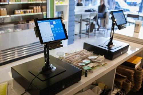 Revel 为 iPad 收银平台加入有线内网连接功能,让大企业更放心使用