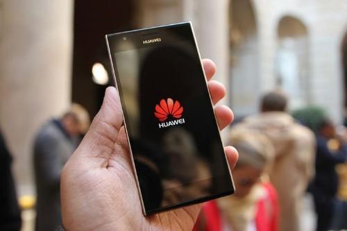 易观国际:华为智能手机第三季度在华销量超越小米排名第一