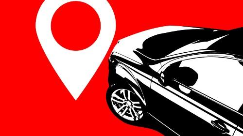 Uber 应该为乘客建议等车地点