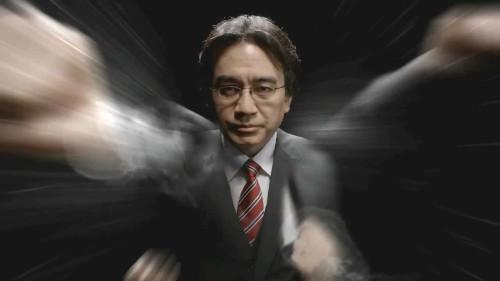 任天堂社长岩田聪逝世,享年 55 岁