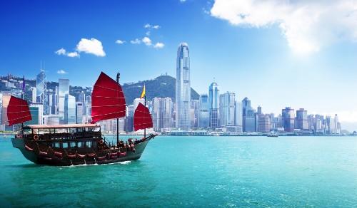 阿里巴巴最新项目将让香港成为全球人工智能中心
