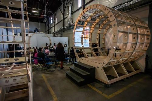 Hyperloop 超级高铁项目破土动工